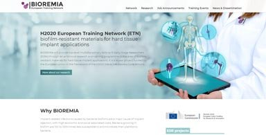 BIOREMIA website has been launched!
